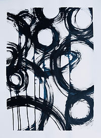 """Inside Out Series #2""    