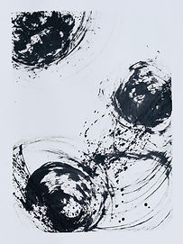 """Inside Out Series #3""    