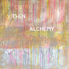 """Then Alchemy""  