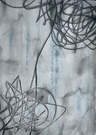 """Freshly Tangled""    