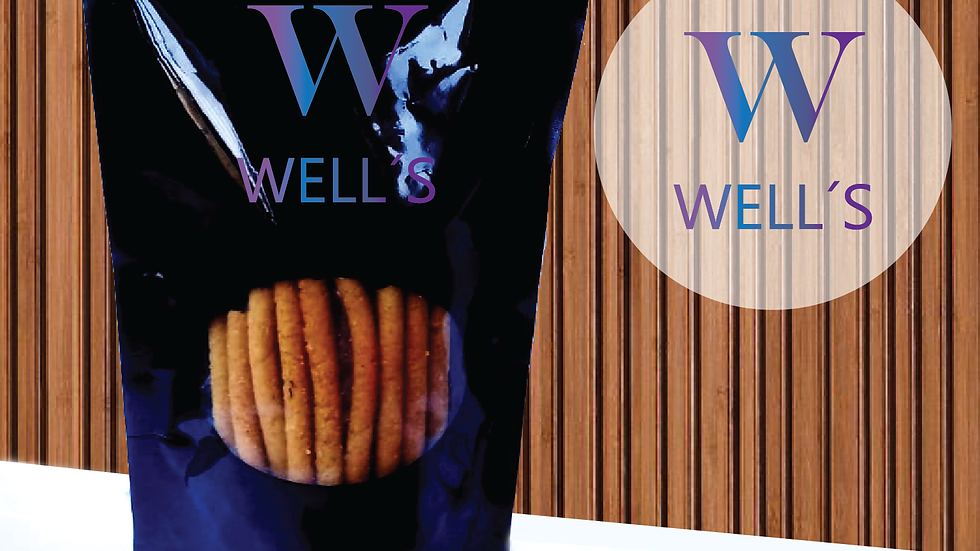 WELL´S SABOR NATURAL