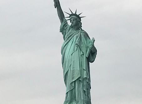 A Call to Liberty
