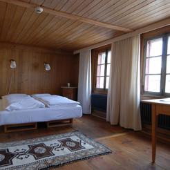 Nostalgie Zimmer