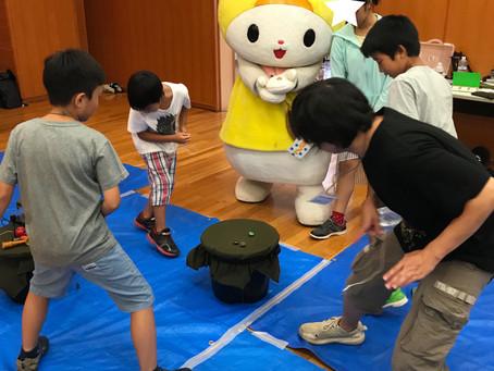 2018大田文化の森夏祭り