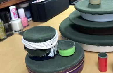 【ミニ床】簡単ミニ床の作り方