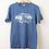 Thumbnail: アルゴン ピグメントTシャツ(イラスト)
