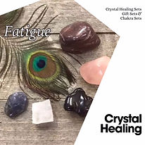 Rocks and minerals crystal healing