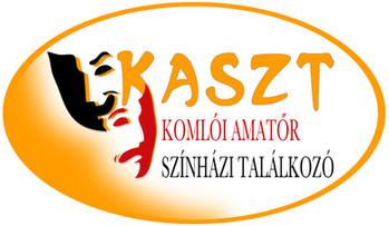 IV. Komlói Amatőr Színházi Találkozó (KASZT) - Felhívás