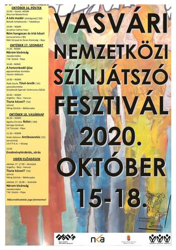 Ma indul a Vasvári Fesztivál