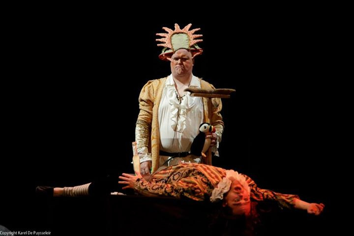 Hugleikur: The Most Lamentable Opera