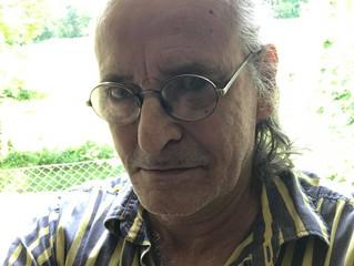 Szirtes András 70 - születésnapi vetítés a Kettőspontban