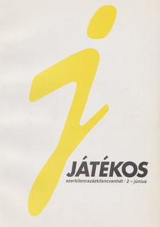 JÁTÉKOS 97/2 - június
