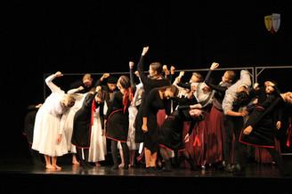 A színjáték ünnepe - Beszámoló a VI. Manézs Színházi Szemléről