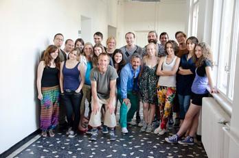 Bővülő tagság, bővülő tervek - Proscenion Drámaszínpad