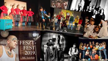Rétegek a mélyből - FESZT-FEST 2019.