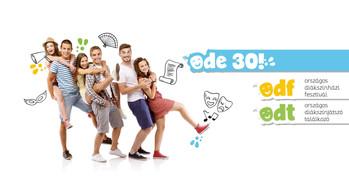 Diákszínjátszó Találkozók 2019. - FELHÍVÁS