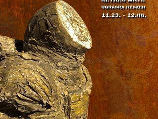 Ugrásra készen - Retkes Máté kiállítása