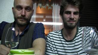 Nem mind arany | Színházi videónapló Lendváról, 1-2. rész