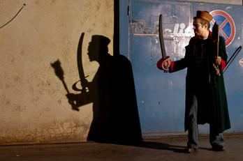 Don Quijote kalandjai után Don Quijote lázálmai