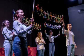 Magyar színház Szibériában – 2. rész: Lélektől lélekig