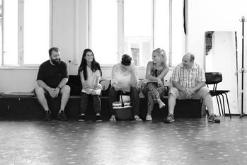 Pályázat produkcióknak Színházi Napra