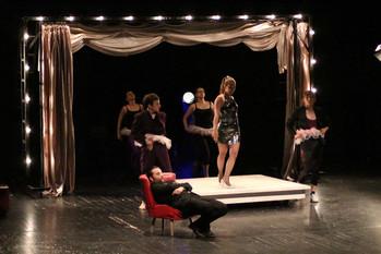 A Soltis Színházé a KASZT fődíja