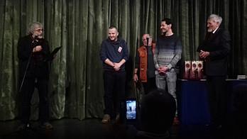 Az Othello nyerte a fődíjat Balassagyarmaton