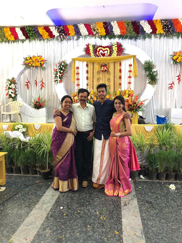 Shruti Raghu