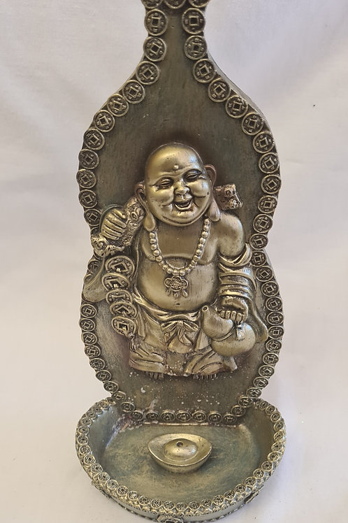 Bhuddha Incense Holder (2)