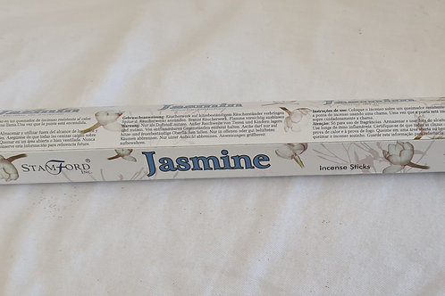 Jasmine Hex Premium Incense Sticks
