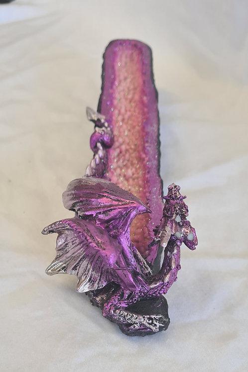 Dragon Horizontal Incense Holder
