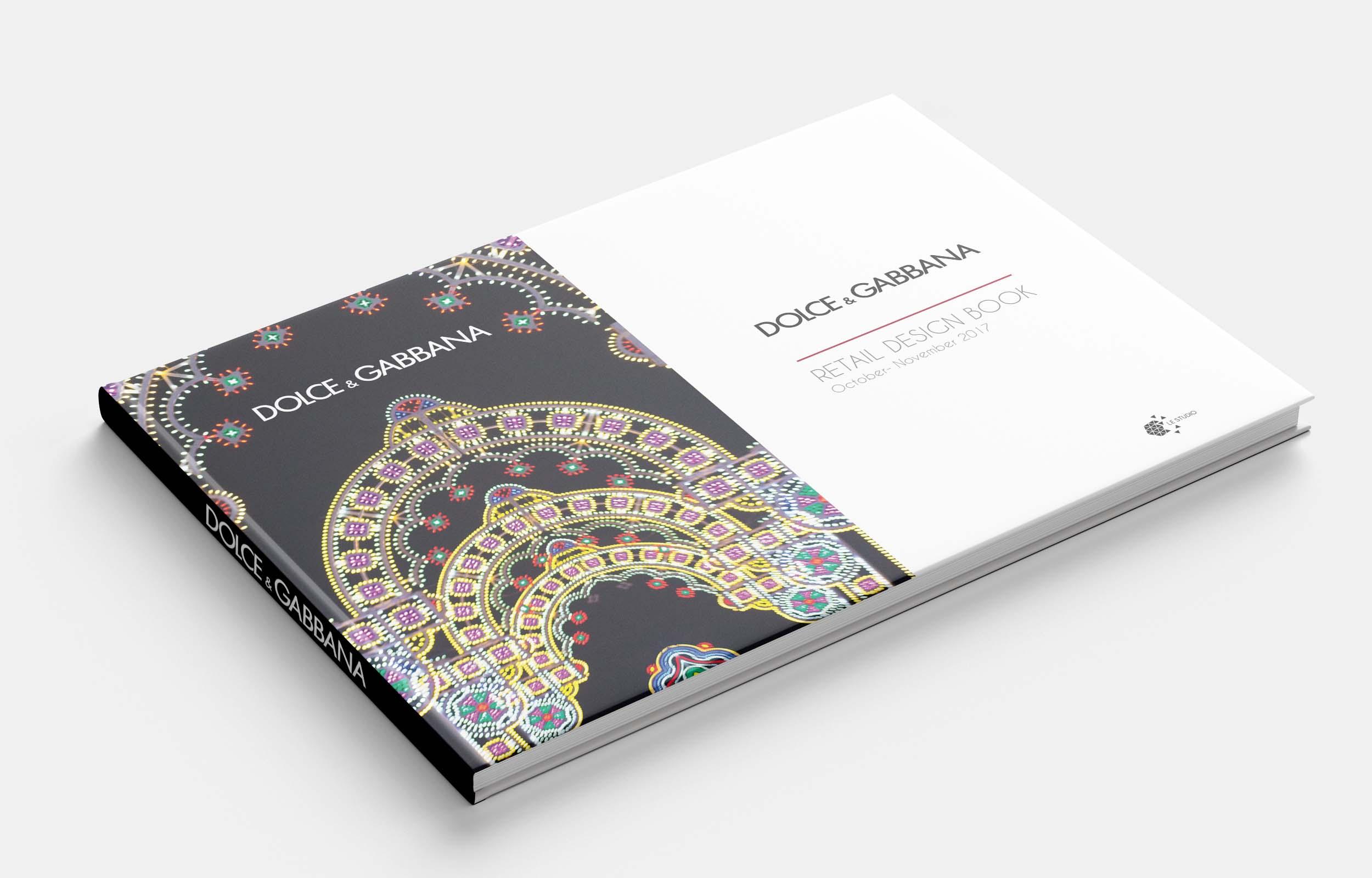 retailbook-d&g