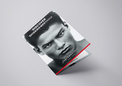 Brochure-Shiseido