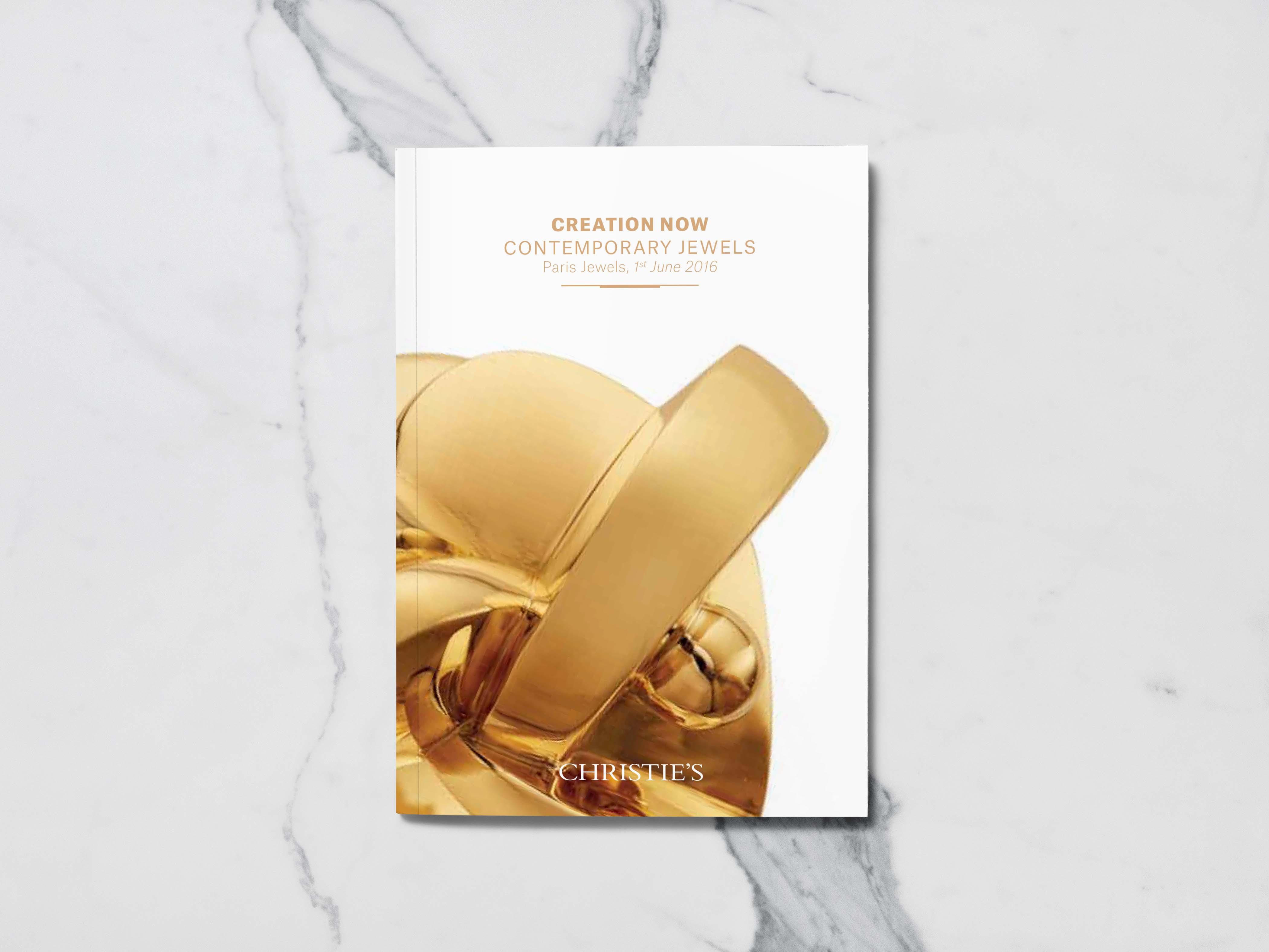 Brochure-jewels