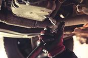 mechanika pojazdowa, naprawa samochodów