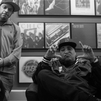 Big Daddy Kane, DJ Premier and Craig G Joining Host, DJ Marley Marl in July; Catch 45King Out Now!
