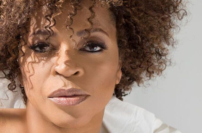 Tawatha Agee: The Juicy Voice [Interview]