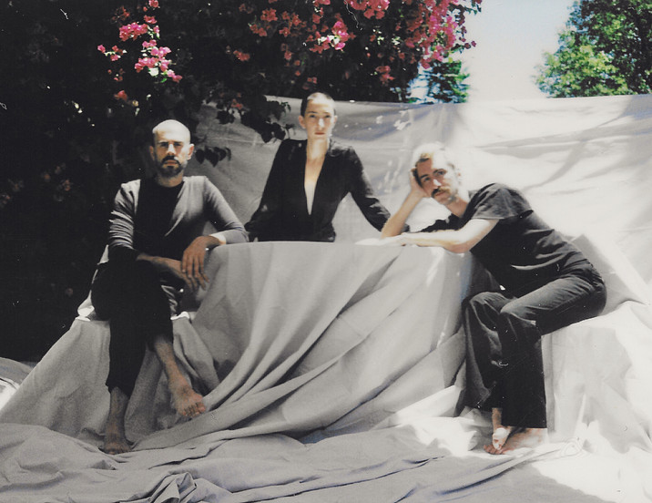 """Coco (members of Dirty Projectors, Lucius, Pavo Pavo) Release New Track """"Come Along"""""""