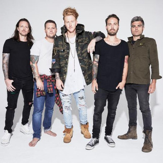 WE THE KINGS Announces Christmas Album, Season's Greetings From The Sandbar Out November 16th, 2