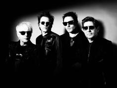 DREAMSTAGE Presents Duran Duran 'FUTURE PAST' Live Q&A
