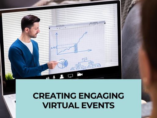 5 Virtual Events Audience Engagement Ideas