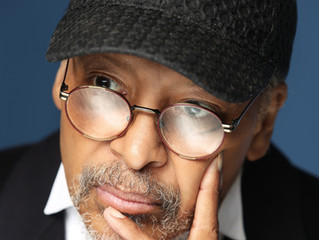James Mtume returns to celebrate 35th anniversary of 'Juicy Fruit'