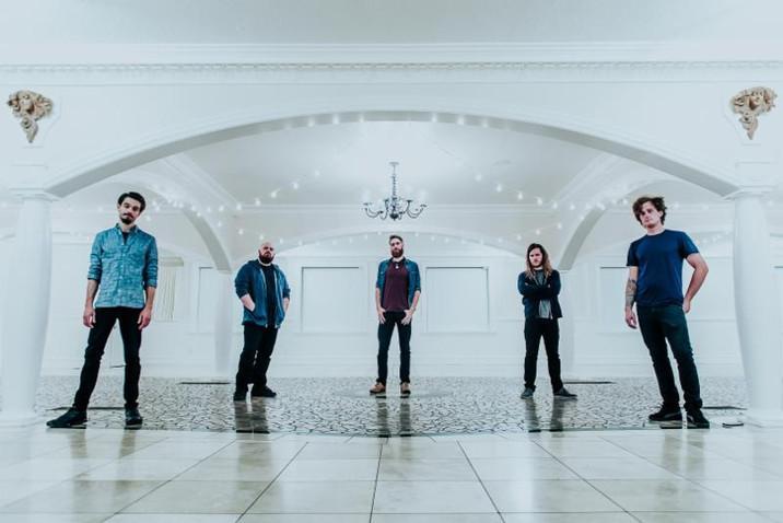 Eidola Streams New Album on PureVolume!