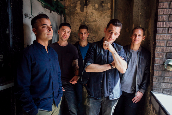 O.A.R. Set to Perform at The 2017 ESPYS Experience on July 12 in Los Angeles