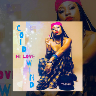 """HI LOVE releases new EP, """"Cold Wind."""""""