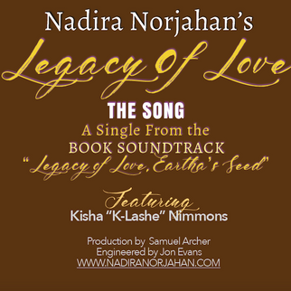 Nadira Norjahan: Legacy Of Love.
