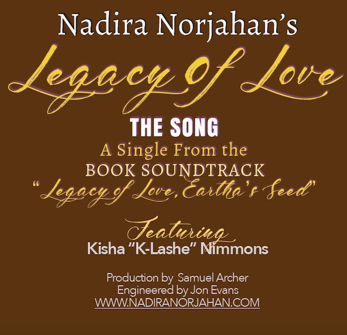 Nadira Norjahan: Legacy Of Love.