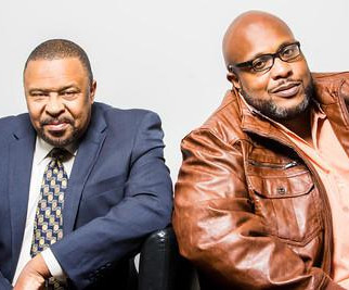 Chubb Rock & Si-Man Baby Treat Their Radio Audience Right 3-7 PM Daily on MAJIC 107.5 Atlanta
