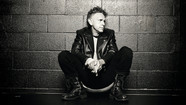 "Martin Gore Shares New Track ""Howler""; New EP Out January 29"