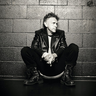"""Martin Gore Shares New Track """"Howler""""; New EP Out January 29"""